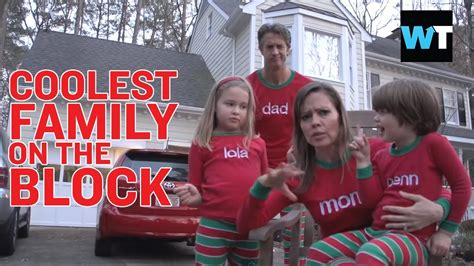 christmas jammies rockets holderness family to viral family christmas pajamas video breeze clothing