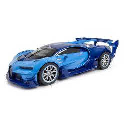 Bugatti Toys Fast 1 12 Rc Bugatti Vision Gt Toys R Us
