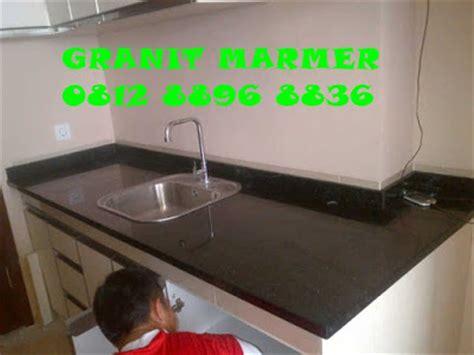 Jual Lemari Dapur Pantry Murah Banget jual meja dapur granit marmer granit marmer murah