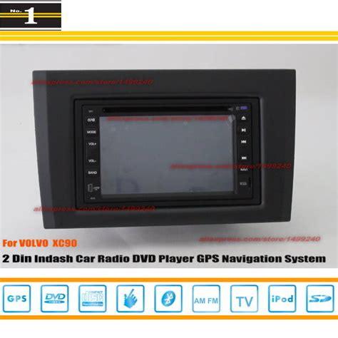 best auto repair manual 2013 volvo xc90 navigation system aliexpress com buy for volvo xc90 xc 90 2002 2013 radio cd dvd player gps navigation system
