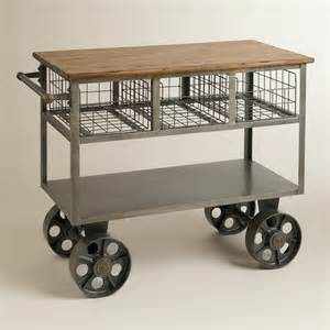 island carts: mobile kitchen cart industrial kitchen islands and kitchen carts