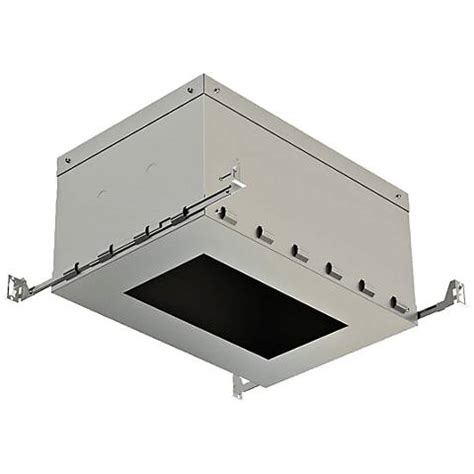 Recessed Lighting Insulated Ceiling Eurofase Recessed Insulated Remodel Ceiling Box 4j850 Ls Plus