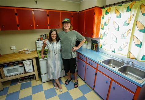 Calgary couple replicates kitchen from 'The Simpsons