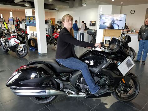 Bmw Motorrad Denver by K1600b Arrived In Denver And Page 2 Bmw K1600