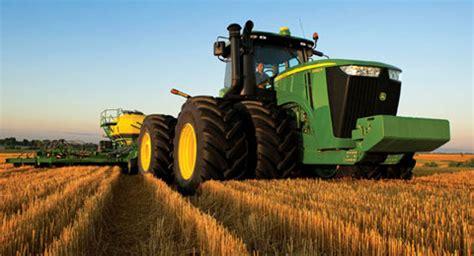 bregentved har købt verdens største john deere traktor