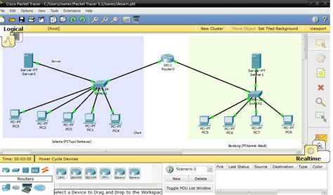 download tutorial cisco packet tracer indonesia 02 22 13 i m a lamer don t troll me mas ter