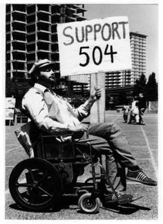 disability rights section 1000 images about disability history on pinterest