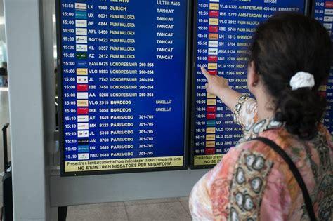 salidas fin de semana catalu a vueling convence a la generalitat de que cumplir 225 con la