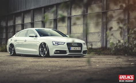 Audi A5 Sportback Modified by Mod It S Audi A5 Sportback Mppsociety