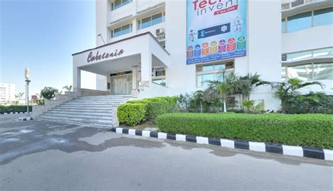 Mba From Mithibai College by School Of Business Chandigarh