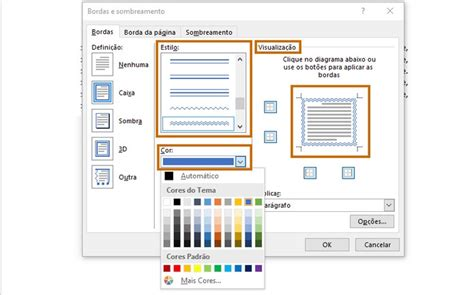 decorar um texto bordas para word saiba como decorar documentos ou imagens