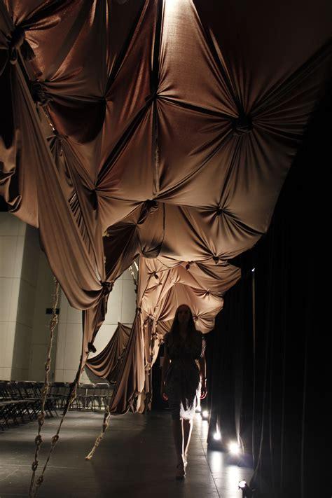 design fashion qut after darkly catwalk design qut fashion graduate showcase