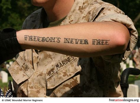 small military tattoos 25 best ideas about army tattoos on