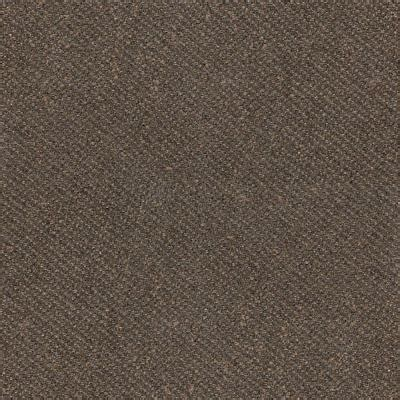 Home Depot Fabric by Daltile Identity Oxford Brown Fabric 18 In X 18 In