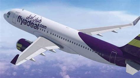 Mba In Ksa by New Low Cost Carrier For Saudi Arabia