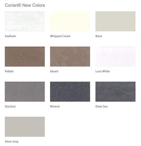 dupont corian colors best 25 dupont corian ideas on bronze mirror