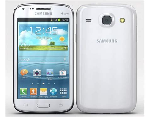 Handphone Samsung Galaxy I8262 samsung galaxy i8262 i8260 price review