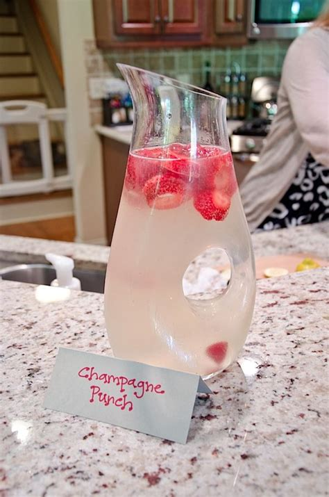 punch recipe for bridal shower 25 best ideas about pink chagne punch on chagne punch recipes bridal shower