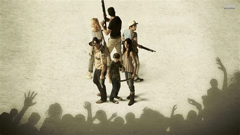 wallpaper 3d the walking dead walking dead wallpapers 1080p wallpaper cave