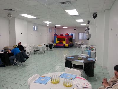 Showers Event Room by Baby Shower Pictures Rental Eventz Studios