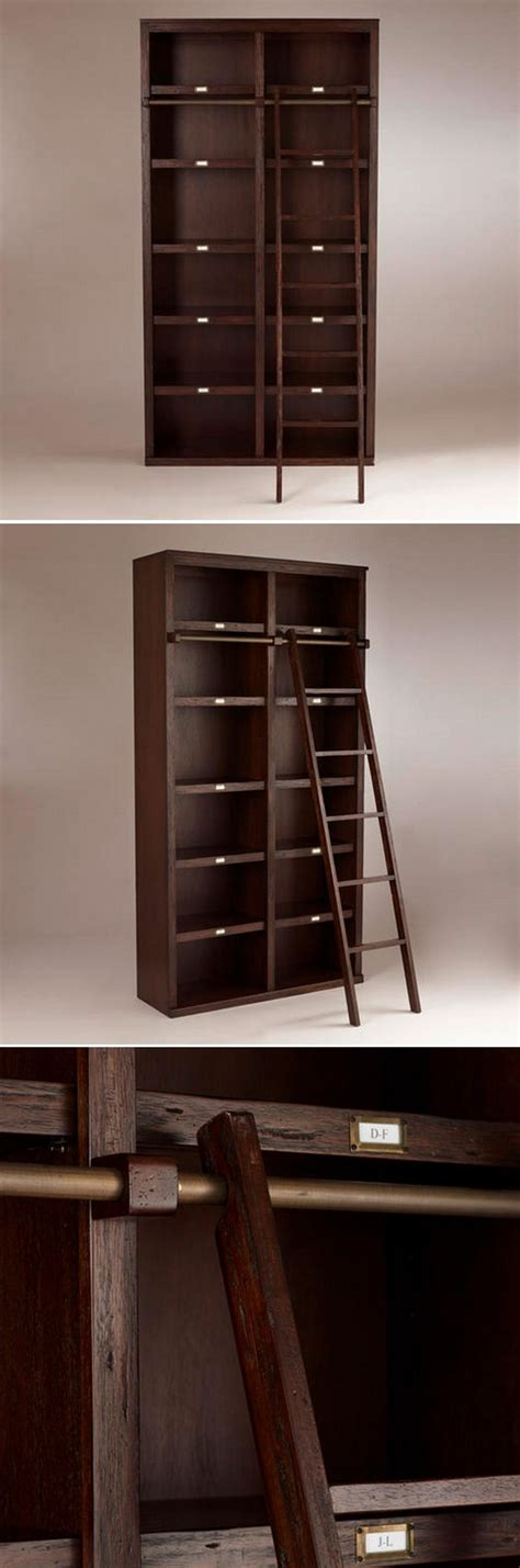 library shelves cost plus and world market on pinterest