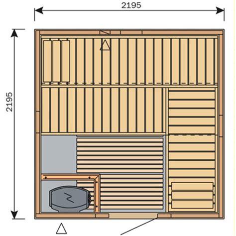 domácí finská sauna variant s2222, www.sauna levne.cz