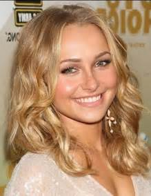 Shoulder length curly hairstyles as your choice hairjos com