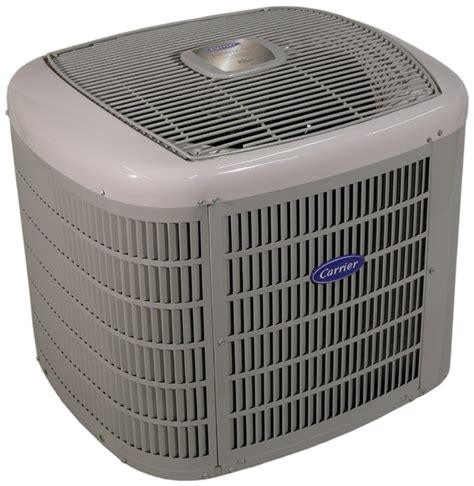 Air conditioner: CARRIER HEAT AND AIR CONDITIONER