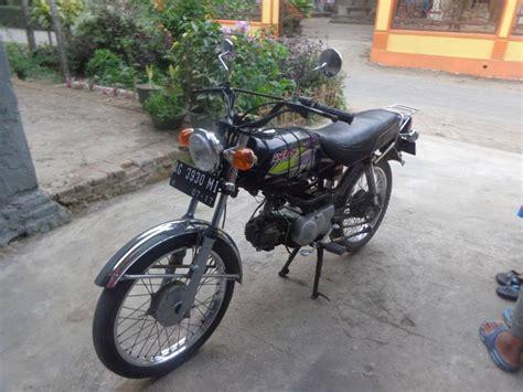 Suku Cadang Honda Win 100 review honda win 100 tahun 1995