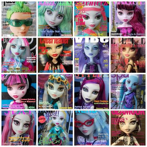 doll magazine free 17 best images about high doll house ideas on
