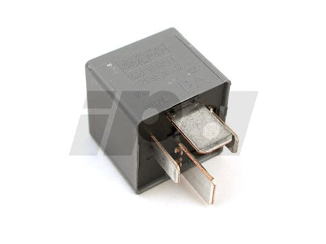 volvo  pin multi purpose relay  mtbea     vol