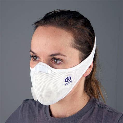 shoo for allergies respro allergy masks aero pollen mask achooallergy