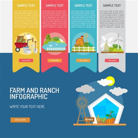 farm layout design software free download farm and ranch infographic design vector free download