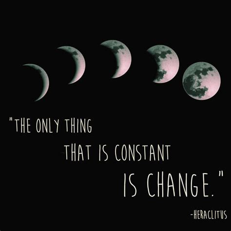 Change Is Constant Quote Quotes About Change Constant (72
