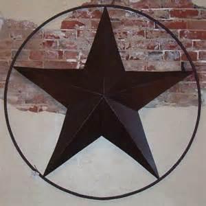 texas star home decor 30 00 24 quot rustic metal star pagan pinterest