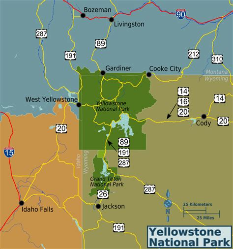 area map of file yellowstone area map png wikimedia commons
