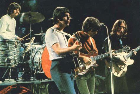 legendary guitar: george harrison's well traveled crimson