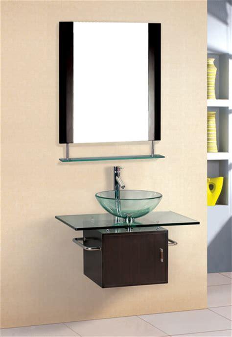 Contemporary Style Vanities   Modern Bathroom Vanity