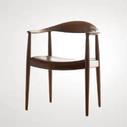 Hans Wegner by Hans J Wegner Furniture