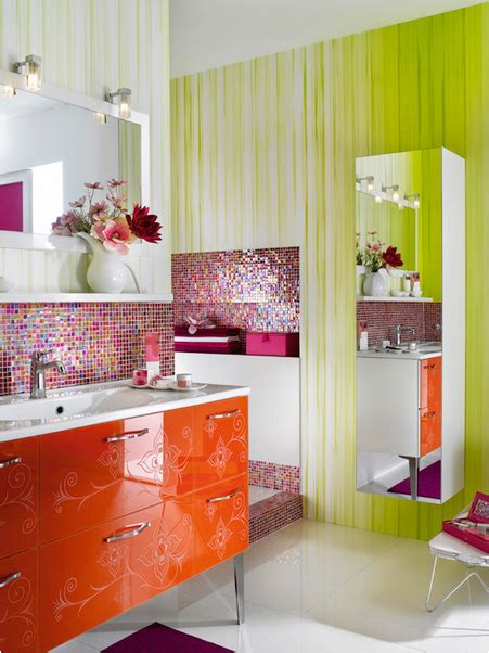 girls bathroom decorating ideas room design ideas teen girls bathroom ideas