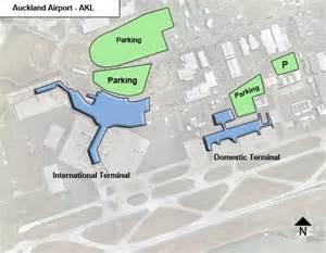 Car Rental Auckland Airport Terminal Akl Auckland Airport Terminal Maps