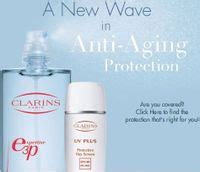 Clarins Expertise 3p Screen Mist by Bookofjoe Clarins Research Has Revealed The Link Between