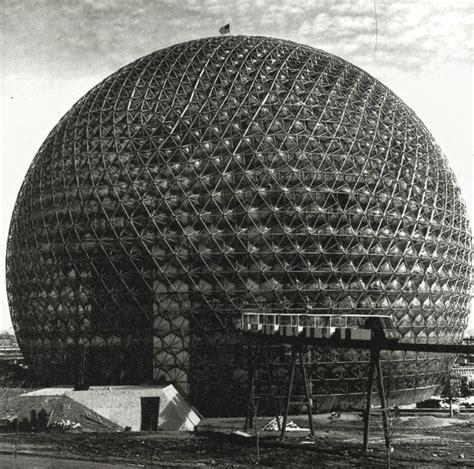 cupola geodetica fuller category expo fontecedro ingegneria e architettura