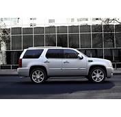 2011 Cadillac Escalade News And Information  Conceptcarzcom