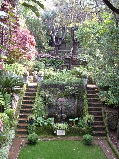 Gibraltar Botanic Gardens Panoramio Photo Of Gibraltar Botanical Gardens