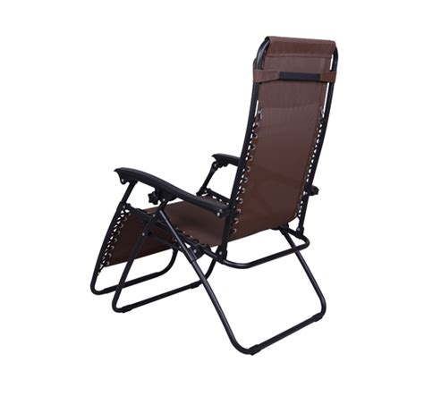 zero gravity lounge chair folding recliner patio pool