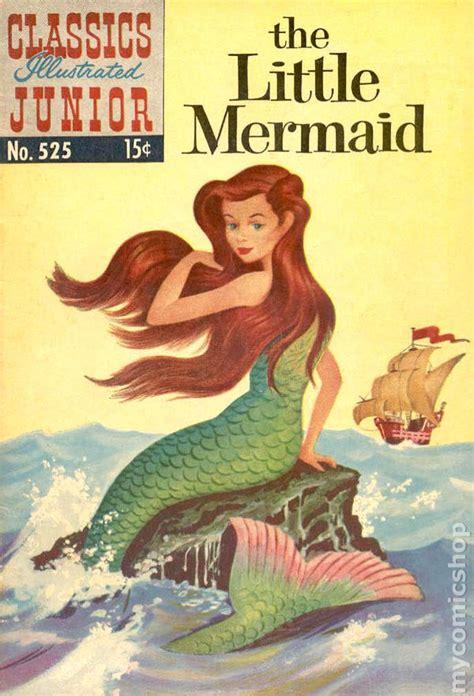 classics illustrated junior 1953 1971 reprint comic books