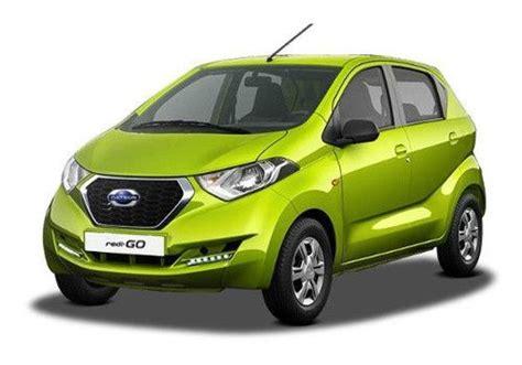datsun car datsun redi go price in india review pics specs