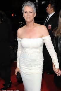 jamie lee curtis with husband jamie lee curtis and husband christopher guest look like a