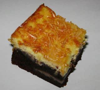 Coklat Pita Kacang cook kue kering lebaran 2010